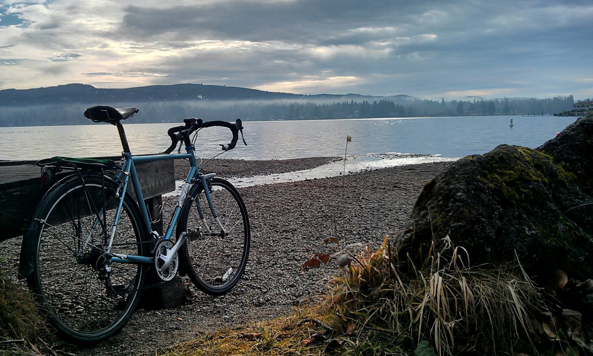 Cascadia Bicycle Tours